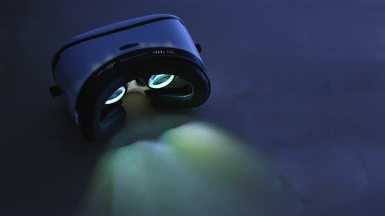 Thumbnail for Virtual Reality Device