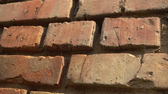 Thumbnail for Red Brick Surface Slider Shot