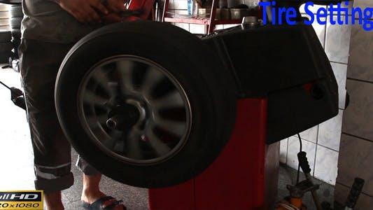 Thumbnail for Tire Setting 1