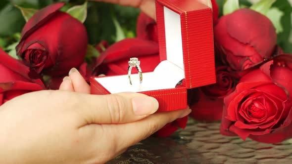 Thumbnail for Wedding Diamond Ring