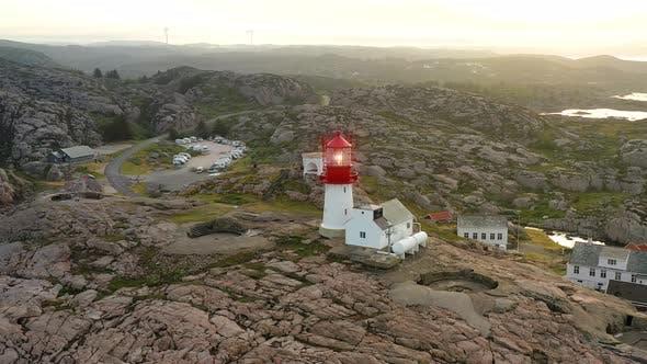 Thumbnail for Coastal Lighthouse