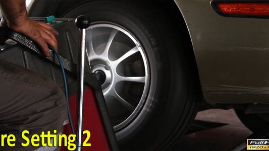 Thumbnail for Tire Setting 2