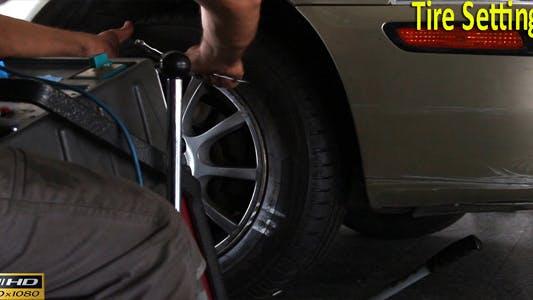 Thumbnail for Tire Setting 3
