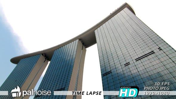Thumbnail for Glass Broker Building