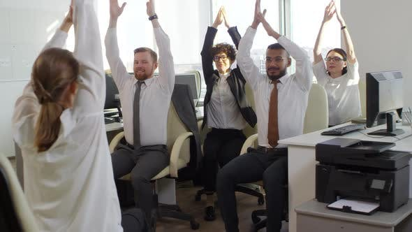 Thumbnail for Exercises in Office