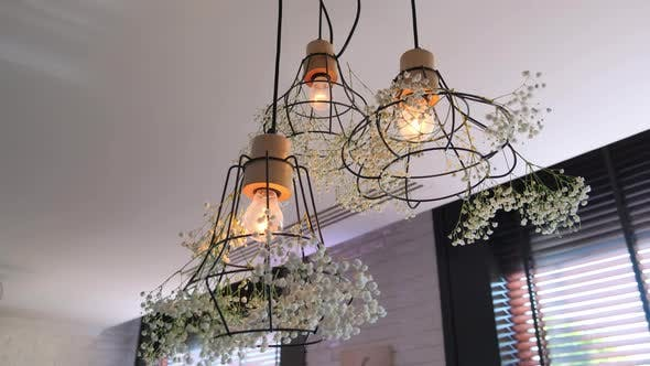 Thumbnail for Beautiful Decorated Lamps