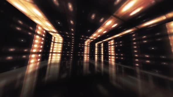 Dancing Room