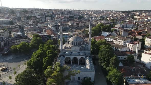 Thumbnail for Yeni Valide Mosque