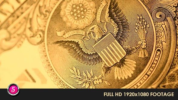 Thumbnail for US Dollar Currency 11