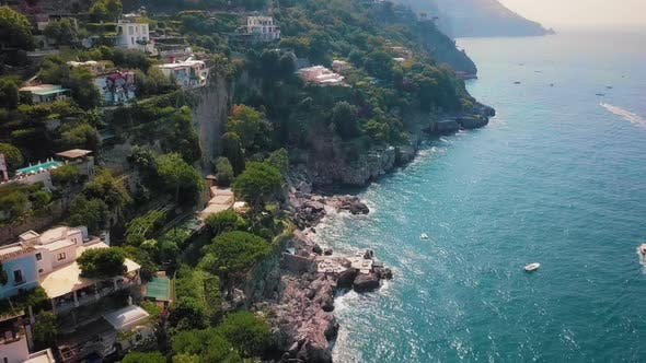 Thumbnail for Captivating Amalfi Coast