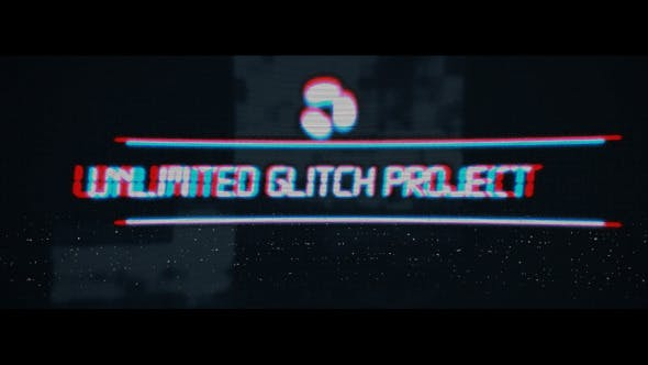 Thumbnail for Unlimited Glitch