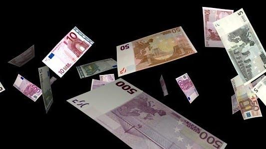 Thumbnail for Euro Bills Loop