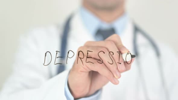 Thumbnail for Depression