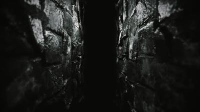 Horror Background - Movement Into Darkness