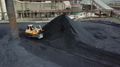 Coal Industry.