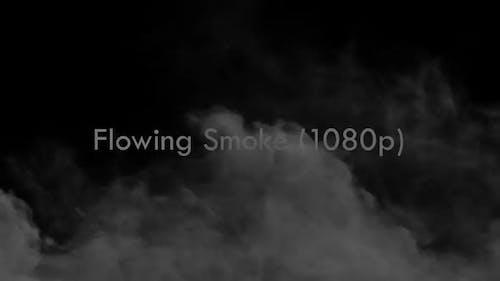 Flowing Smoke - 1080p