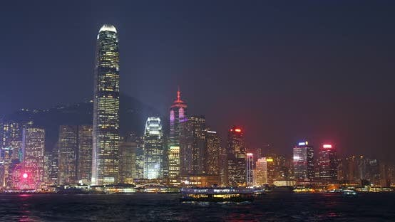 Thumbnail for Hong Kong landmark