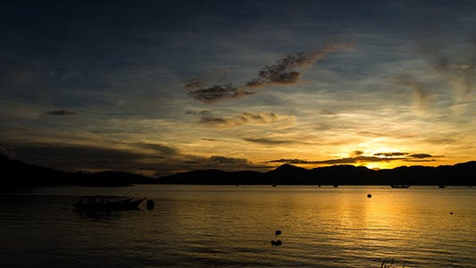 Thumbnail for Langkawi Island Sunrise