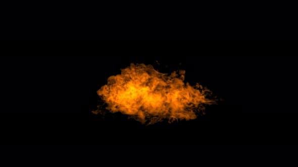 Thumbnail for Smokeless Fire A5 4K