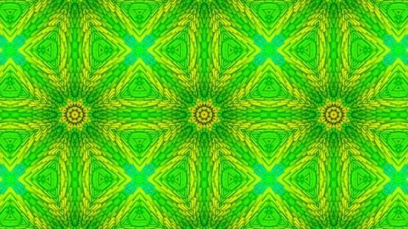 Pixel Art Pattern Background