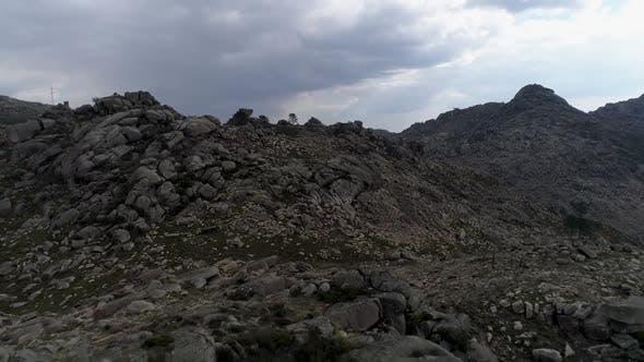 Thumbnail for Berghintergrund