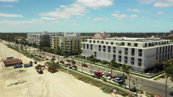 Thumbnail for Condominiums at West Palm Beach Florida USA