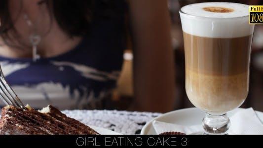 Thumbnail for Girl Eating Cake 3
