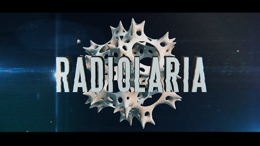 Cover Image for Radiolaria Trailer