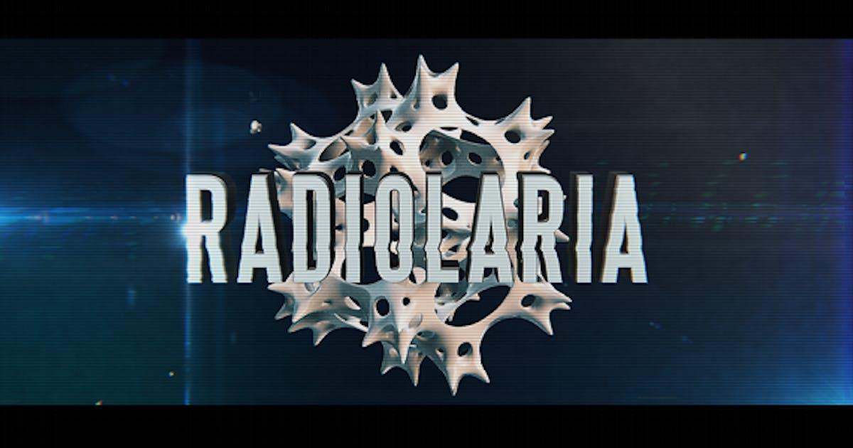 Download Radiolaria Trailer by motionvids