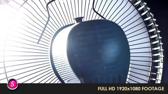 Thumbnail for Industrial Fan