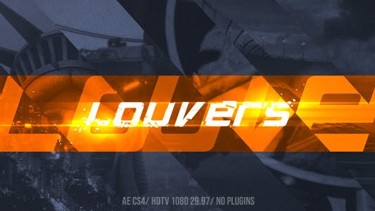 Thumbnail for Louvers