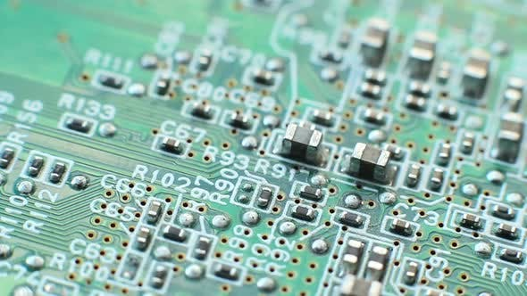 Cover Image for The Circuit Board 147