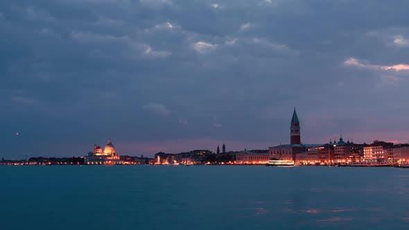 Thumbnail for Venice, Italy