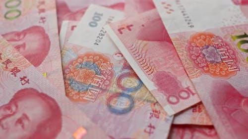 RMB-Banknote