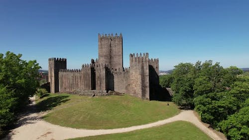 Medieval Castle and City