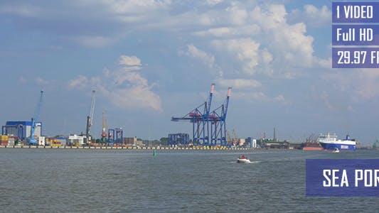 Thumbnail for Sea Port