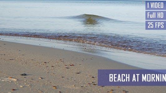 Thumbnail for Beach At Morning
