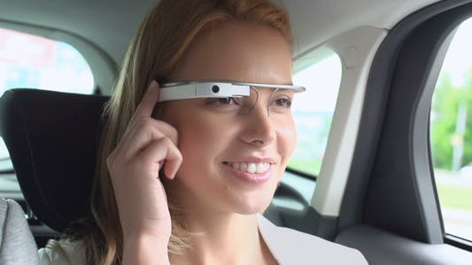 Cover Image for Wearable Computing Users