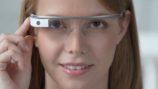 Cover Image for Google Glass Handling Tutorial