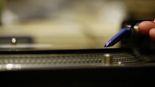 Thumbnail for DJ Needle