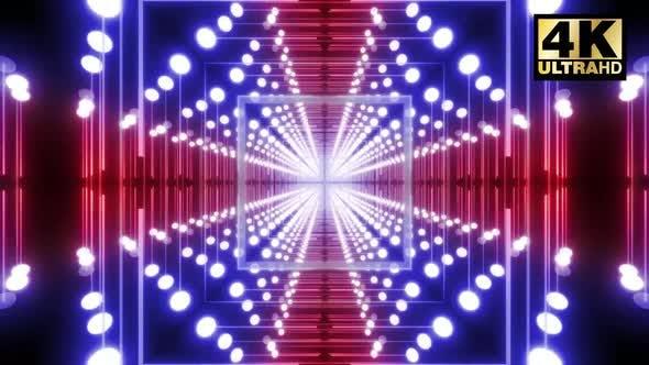 Cover Image for 4k Blub End Shape Vj Pack