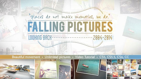 Thumbnail for Falling Pictures