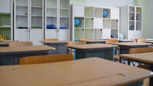 Thumbnail for Classroom Interior