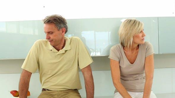 Thumbnail for Couple Having A Dispute