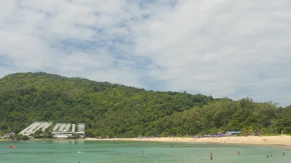 Thumbnail for Beautiful Beach