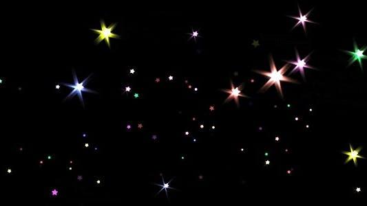 Thumbnail for Magic Stars II - Loop