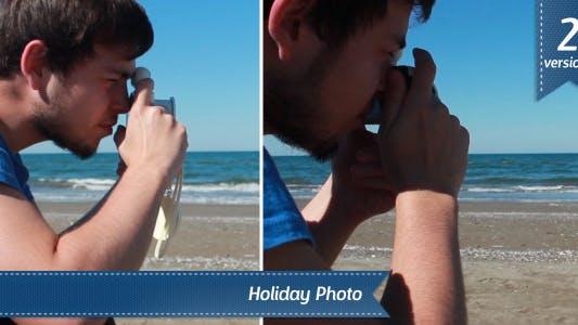 Thumbnail for Holiday Photo