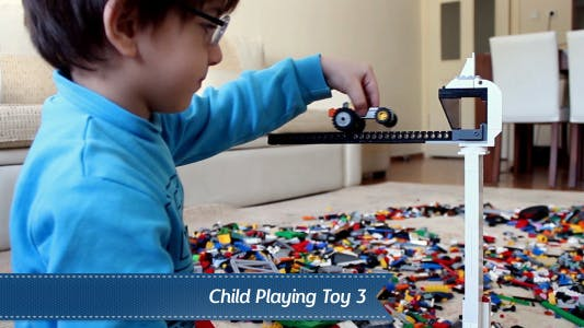 Thumbnail for Child Toy