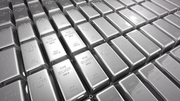 Thumbnail for Fine Silver Bars