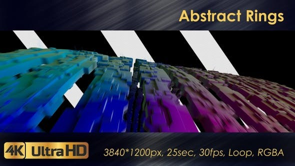 Thumbnail for Abstract Rings